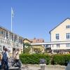 Bilder från Sandhamns Värdshus
