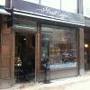Bilder från V Street Coffee