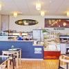 Bilder från Café Stinsen