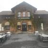 Bilder från Grön Ko Café och Saluhall