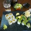 Bilder från Shison Sushi