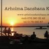 Bilder från Arholma Dansbana Krog & Kafé