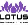 Bilder från Lotus Thai Sushi Kitchen