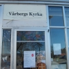 Bilder från Vårbergs Kyrka