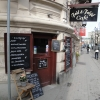 Bilder från Frid och Fröjd Café