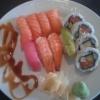 Bilder från Sushi Bar