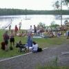 Bilder från Ydrefors Sommarcafe
