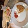 Bilder från Solbackens Café