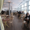 Bilder från Restaurangen Moderna Museet