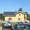 Bilder från Fäbokrogen