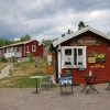 Bilder från Café Lammsjön