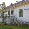 Bilder från Café Mejeriet