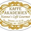 Bilder från Kaffe Akademien Nannas Café Gourmet