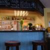Bilder från Café St.Clair