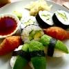 Bilder från Sushi Solen