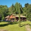Kaffestugan Alphems Arboretum