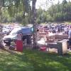 Bilder från Lissma Park