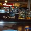 Bilder från Cafe Leonardo