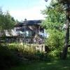 Bilder från Skogshyddans Café