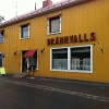 Bilder från Brännvalls Café