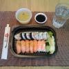 Bilder från Sushi 88