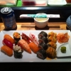 Bilder från Sumo Sushi