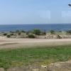 Utsikt från Majstregården på Gotland.