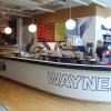 Bilder från Waynés Coffee