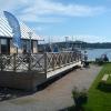 Bilder från Trosa Gästhamn