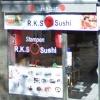 Bilder från R.K.S. Sushi Stampen