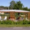 Bilder från Nittorps Trädgårdscaffe