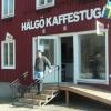 Bilder från Helgö Kaffestuga