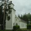 Bilder från Hällbo kapell
