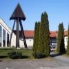 Bilder från Dalvikskyrkan