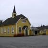 Bilder från Ersmarks kyrka