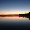 Bilder från Vittersjöbadet