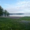 Bilder från Hässelby strandbad