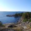 Bilder från Femöre naturreservat