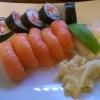 Bilder från Sushibaren
