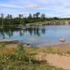 Bilder från Trollsjön (Badsjön), Tierp