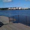 Bilder från Hornsbergs Strand