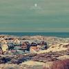 Bilder från Smögens havsbad