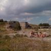 Bilder från Kalkbrotten utanför Kyllaj