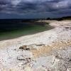 Bilder från Ar strand, Norra Gotland