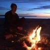 Bilder från Ängmansviken