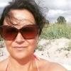 Bilder från Västergarn badplats