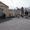 Bilder från Gamla Orangeriet