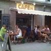 Bilder från Café 14
