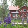 Bilder från Tyforsgården