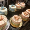 Bilder från Cupcake Sthlm